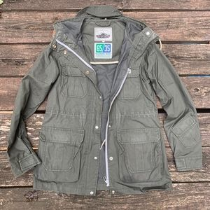 Madewell Penfield Water Resistant Jacket